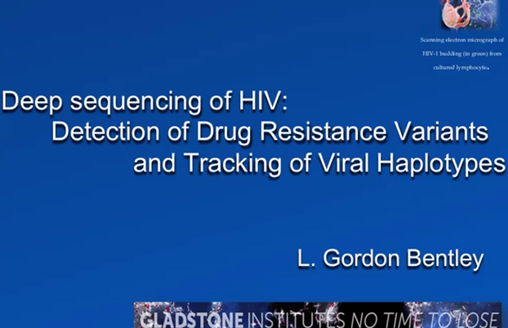 Deep Sequencing of HIV