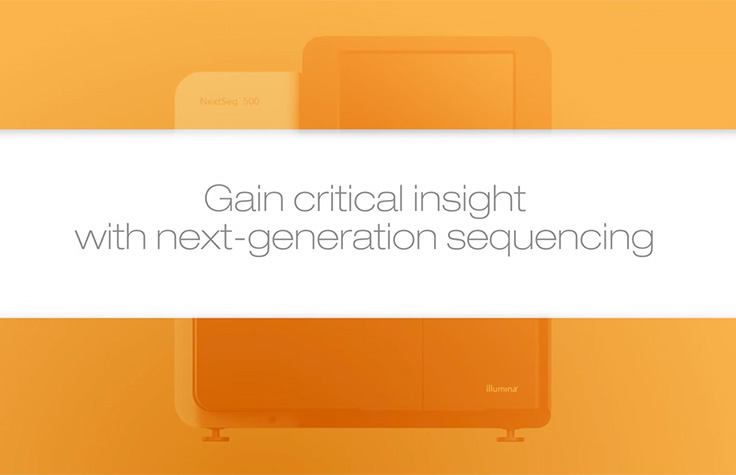 Next-generation sequencing for microbiology