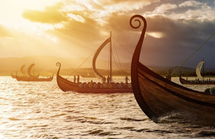 Ancient DNA Reveals the Truth About the Vikings