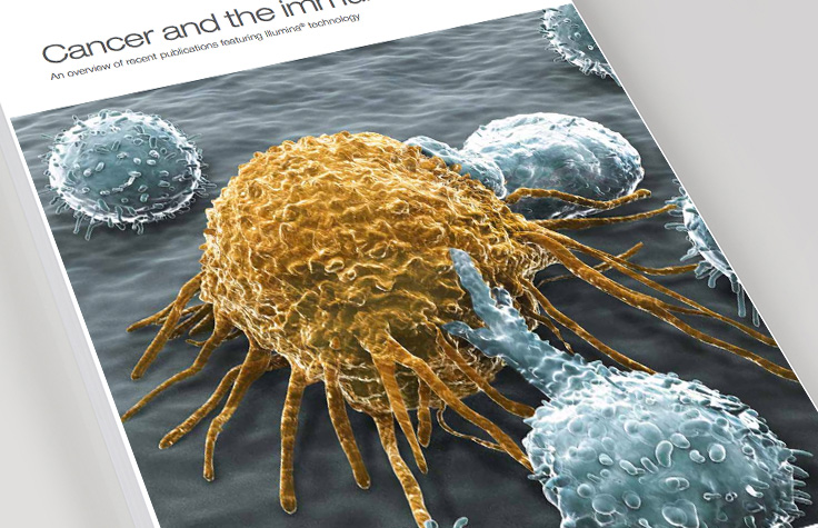 Cancer and Immune System Research Review