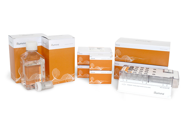 TruSight One Sequencing Panel