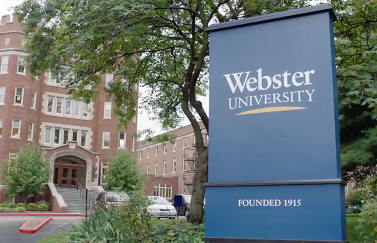 Webster University Experiences the MiniSeq System